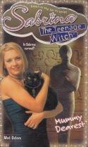 Sabrina the teenage witch no 31 - Mummy Dearest
